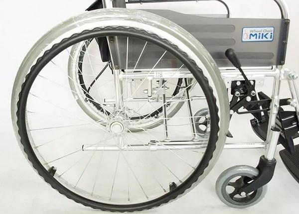 日本Miki MPTE43 輪椅  香港輪椅公司-星之輪椅   鋁合金超輕輪椅   全港免費特快送貨服務 – Starswheelchair.com