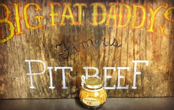 Big Fat Daddy's