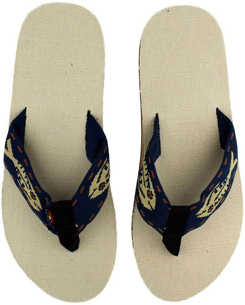 Rainbow Sandals Natural Hemp Top Single Layer Arch Sandal