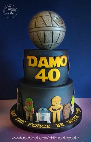 the best 40th birthday