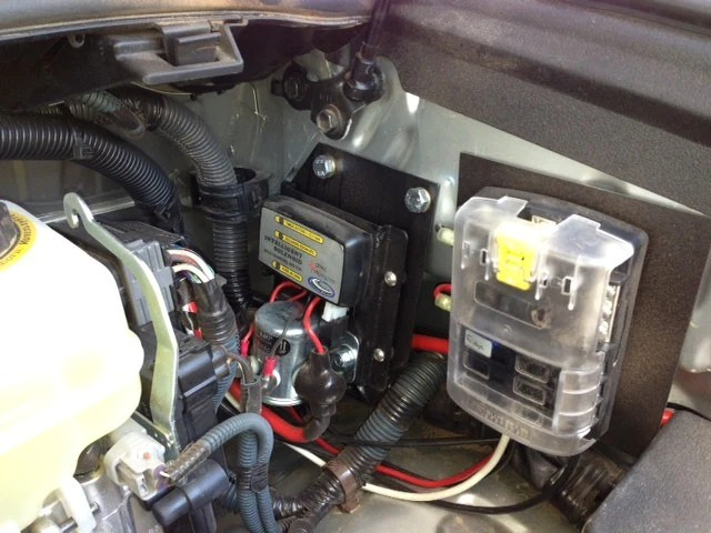 Two Battery Wiring Diagram Car Get Free Image About Wiring Diagram
