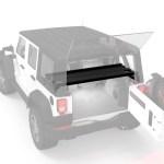 Front Runner Jeep Wrangler Jku 4 Door Cargo Storage Interior Rack Main Line Overland
