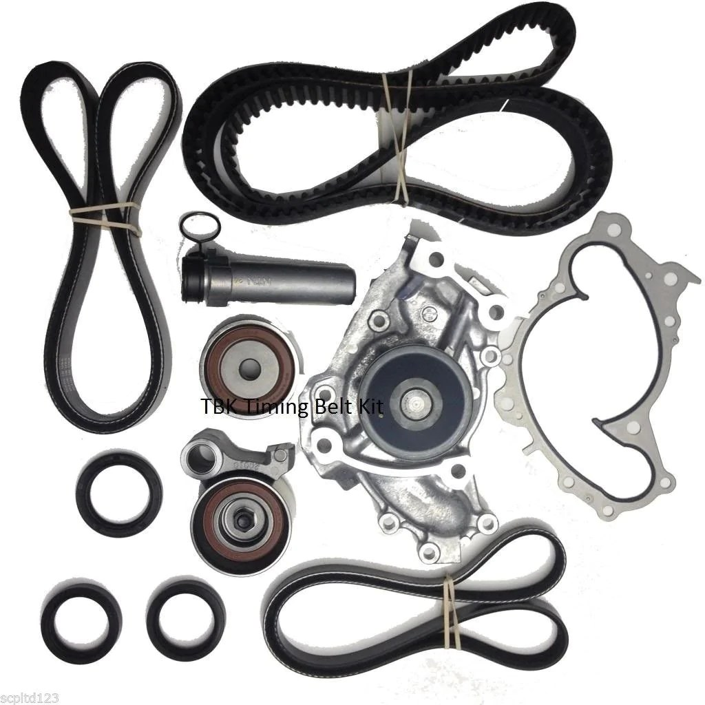 small resolution of  timing belt kit toyota avalon 1995 1999 with mitsuboshi brand timing belt