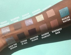 SugarWater EyesCream Eyeshadow Eye Makeup - Beauty Bakerie Cosmetics Brand - 2