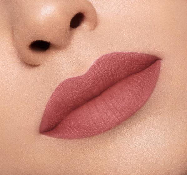 matte lipstick fling