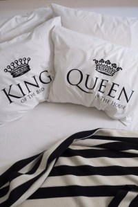 What Is The Standard Size Of A Pillow. King Queen - Pillow ...