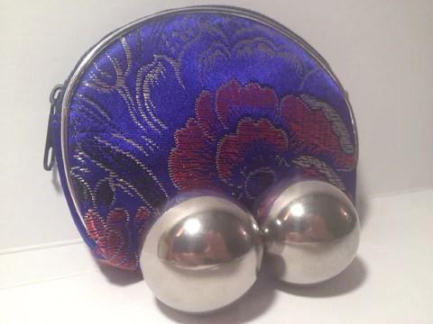 34 Stainless Steel Kegel Ben Wa Balls  I Love Direct
