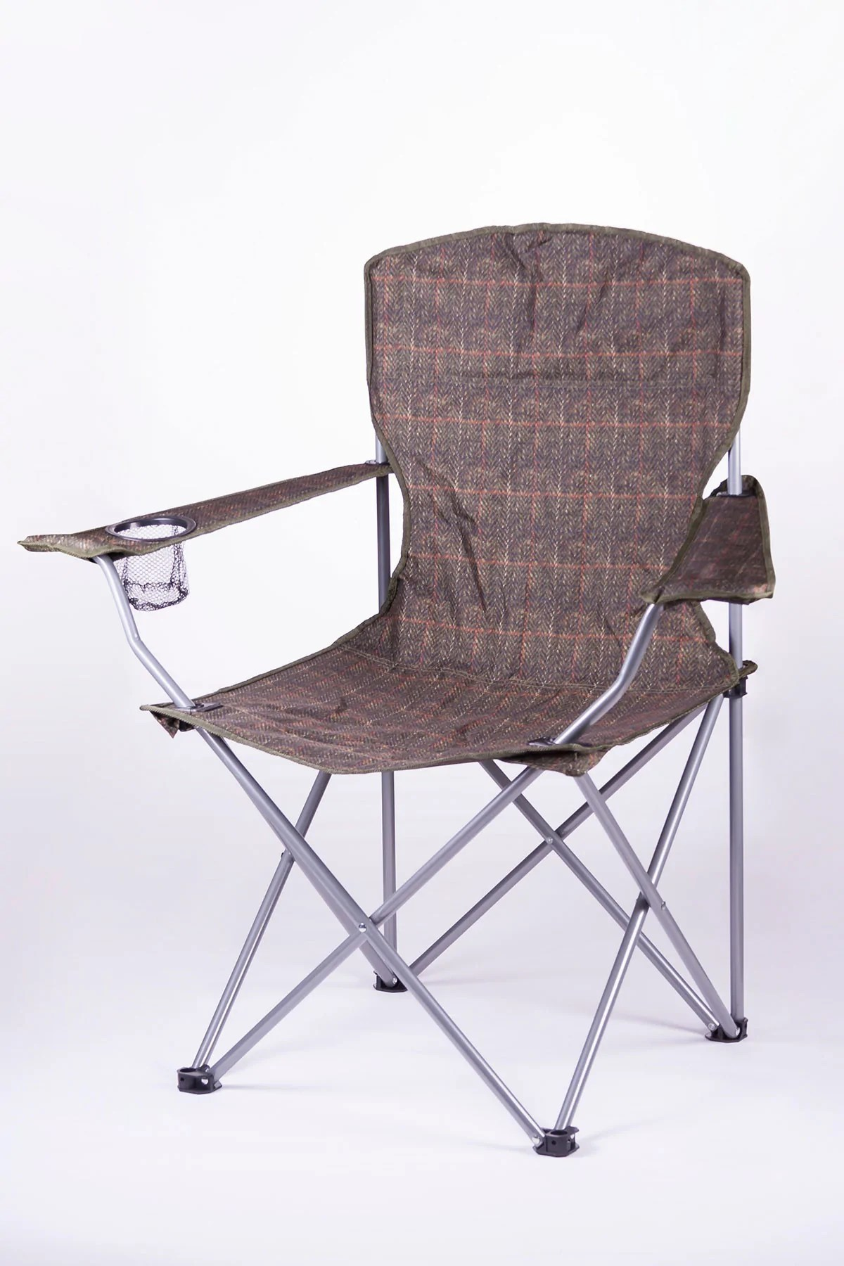 Folding Camp Chair Patterned Folding Camping Chair