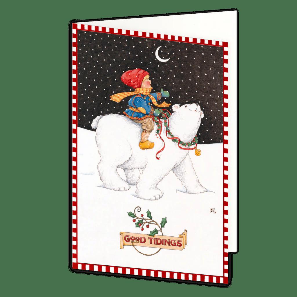 Christmas Cards Mary Engelbreit