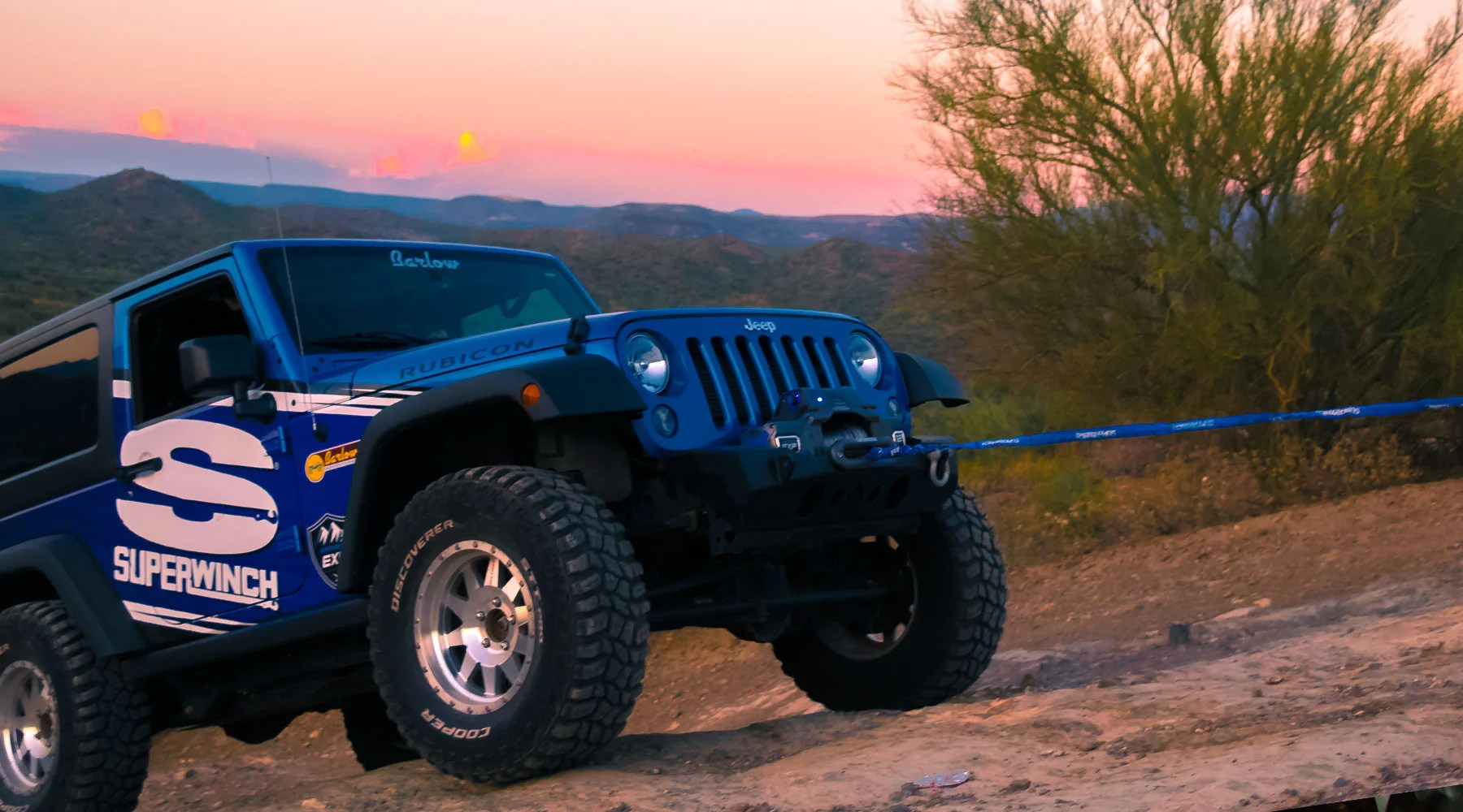 hight resolution of jeep truck winch buyers guide