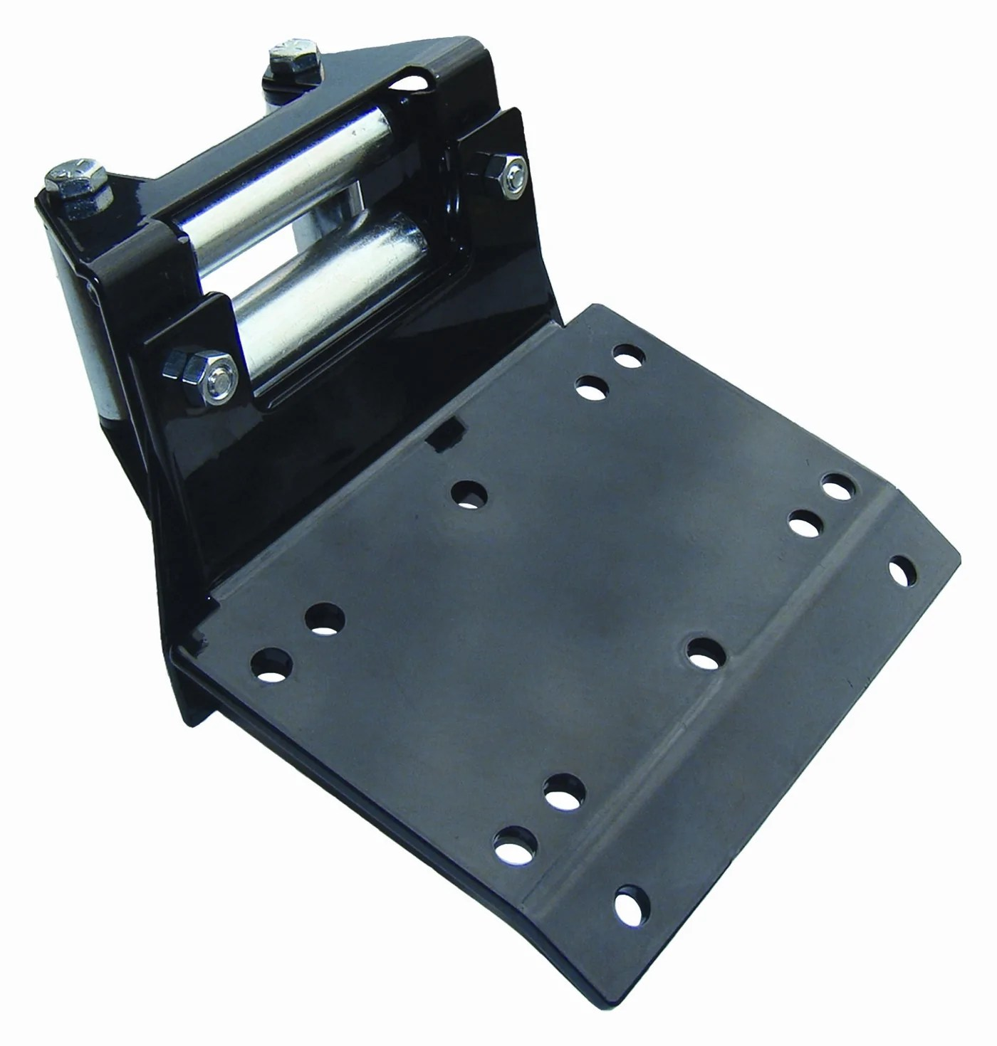 hight resolution of superwinch mount kit arctic cat 2202897