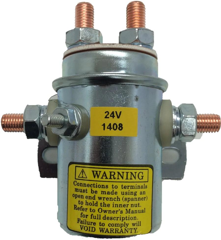 medium resolution of 24v solenoid