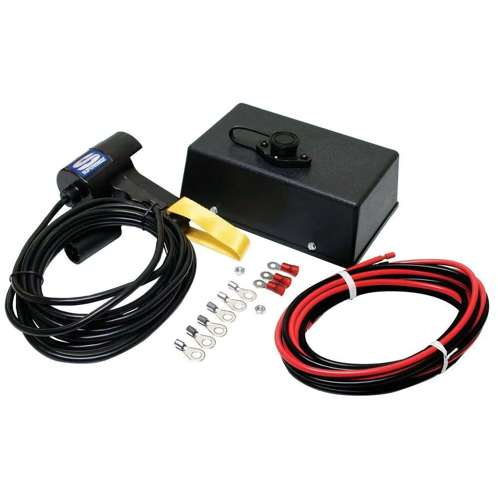 hight resolution of superwinch remote control kit 1515a superwinch remote control wiring diagram