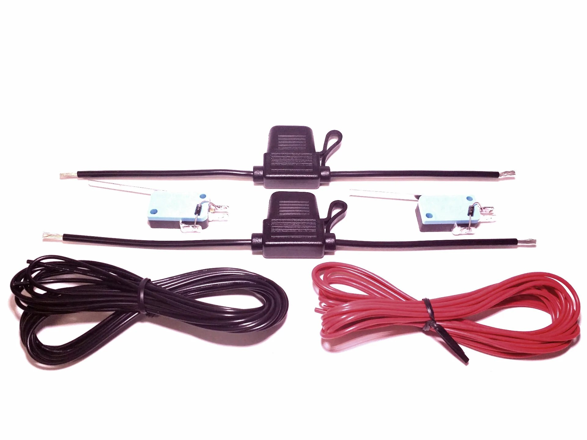small resolution of external limit switch kit for actuators linear actuator wiring