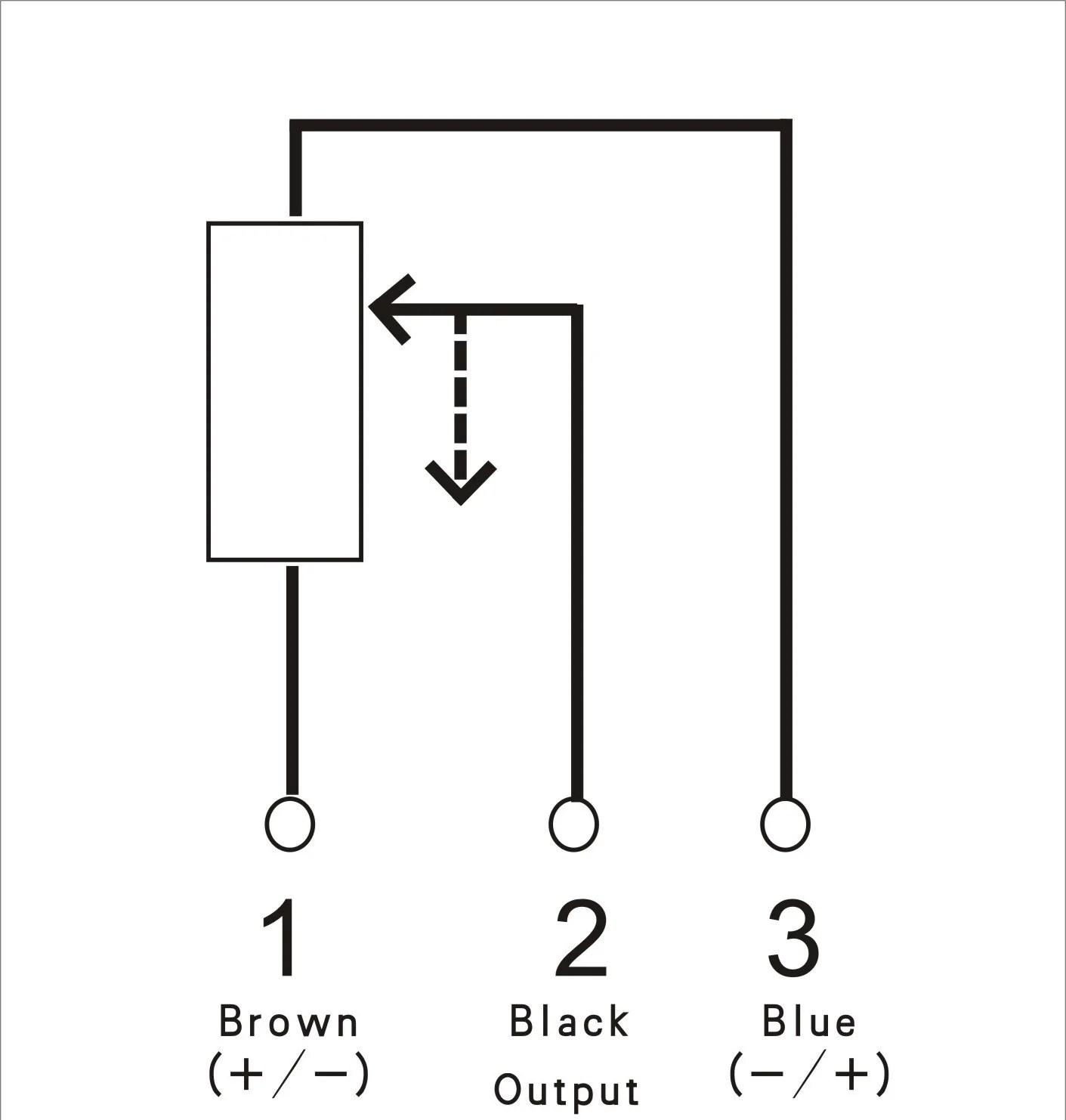 medium resolution of potentiometer wiring diagram wiring diagrams lol for a 10k potentiometer wiring diagrams little wiring diagrams joystick
