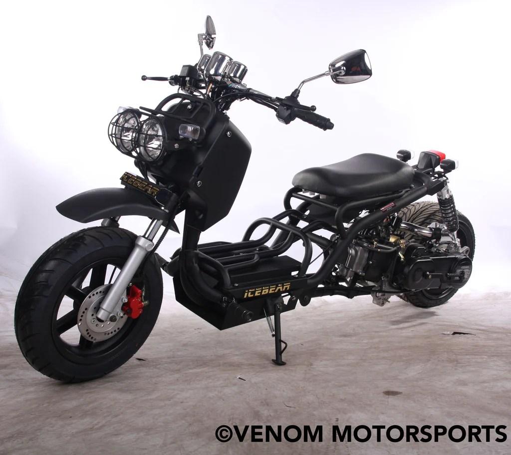 50cc maddog generation i scooter street legal [ 1024 x 913 Pixel ]