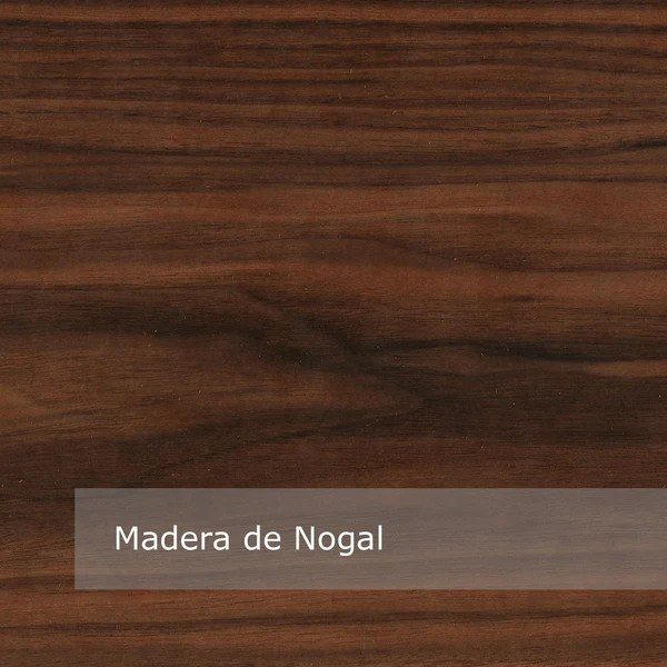 Aldan Mesa Comedor para 6 pax  Natural  Alameda
