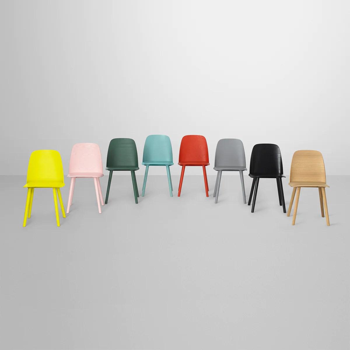 nerd chair muuto chairs at makro 書呆子 木質 單椅 luxury life 傢具 燈飾 and 生活配件