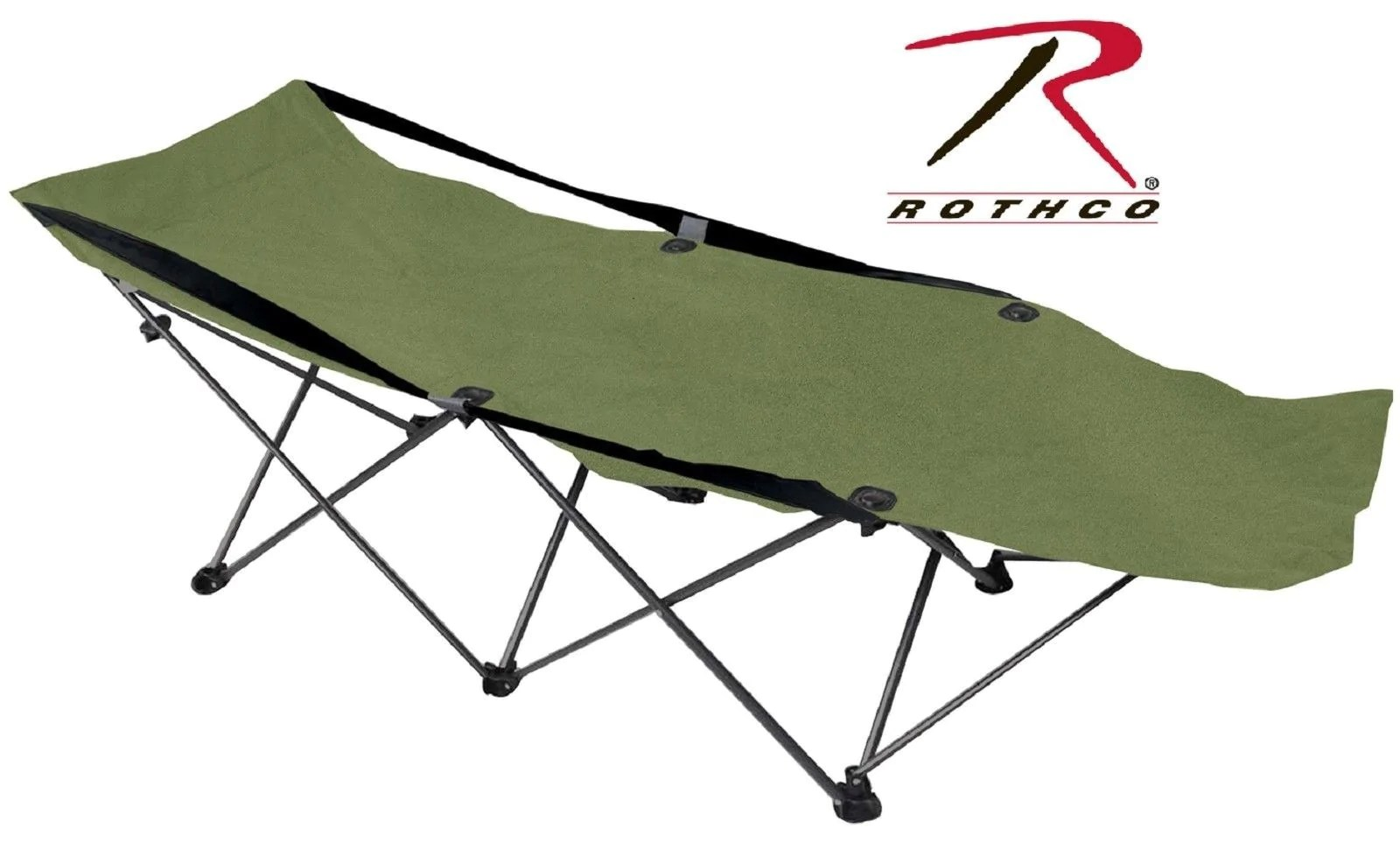 Folding Sleeping Chair Rothco Deluxe Folding Camping Cot 74