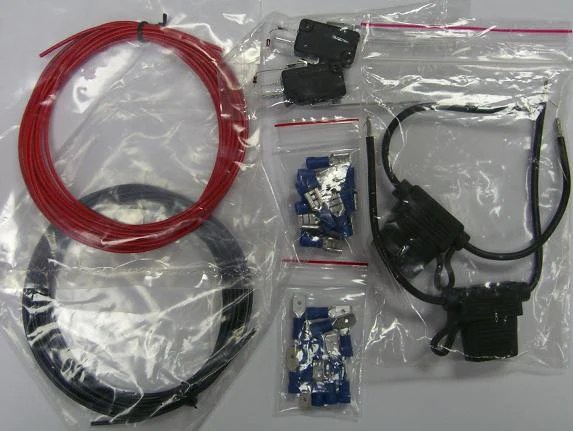 External Limitswitch Kit For Actuators Firgelli Actuators Voted