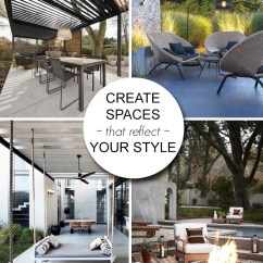 Outdoor Living Rooms Pictures Colours For Room Walls Trend Alert Ruth Livingston Studio Today Means A Lot More Than Few Lounge Chairs Scattered Across Your Patio Embrace The Idea Of