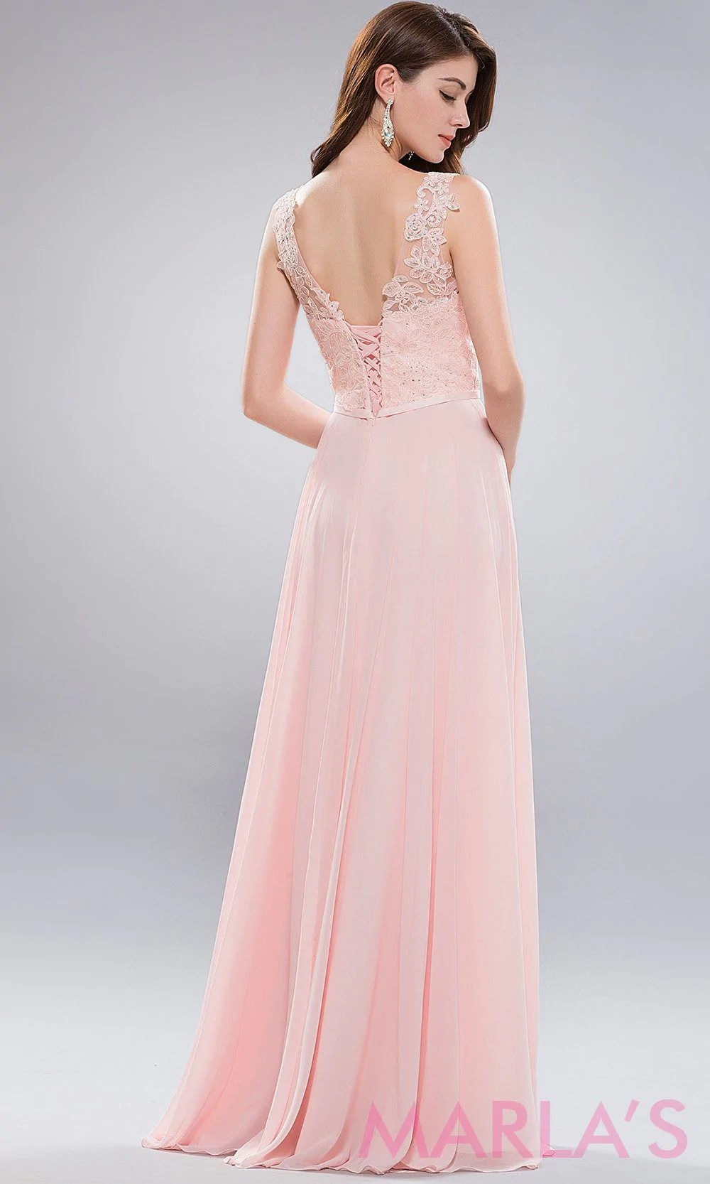 daadc9abdb4 20+ Pink Flowy Wedding Dresses Pictures and Ideas on Meta Networks