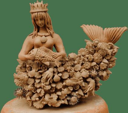 Tlanchana - Sirena Mexicana