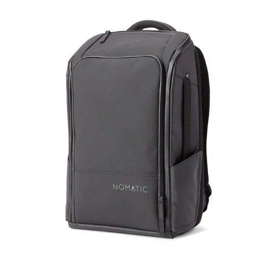 NOMATIC Backpack - Awesome Everyday Carry Backpack 1