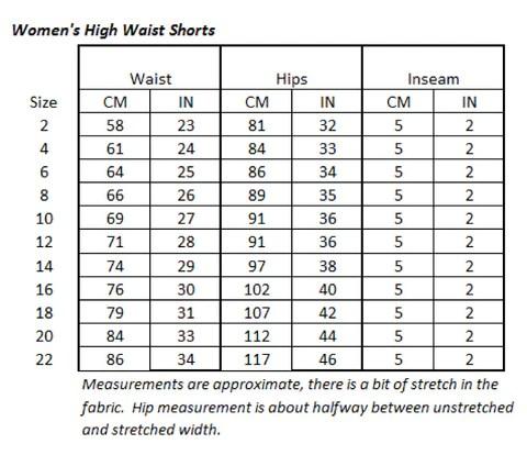 Imgenes De Waist Jeans Size Chart