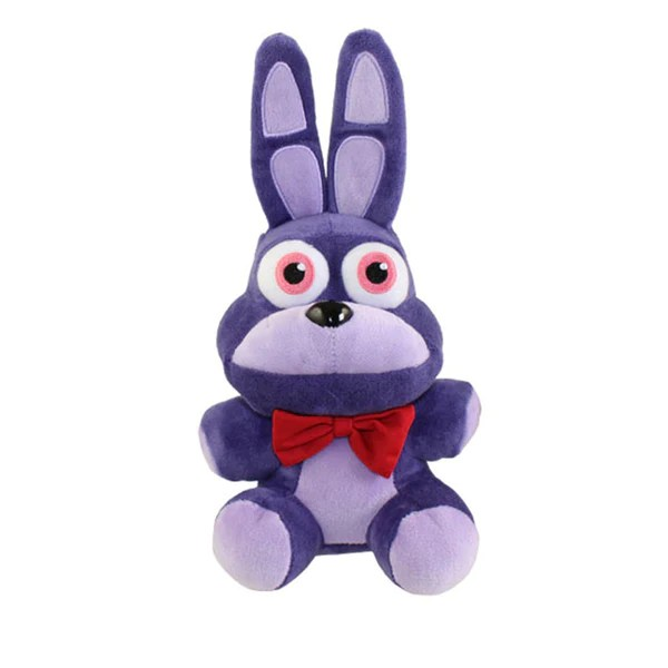 Collectible Plushies Five Nights at Freddys Wave 1  Snyders Candy