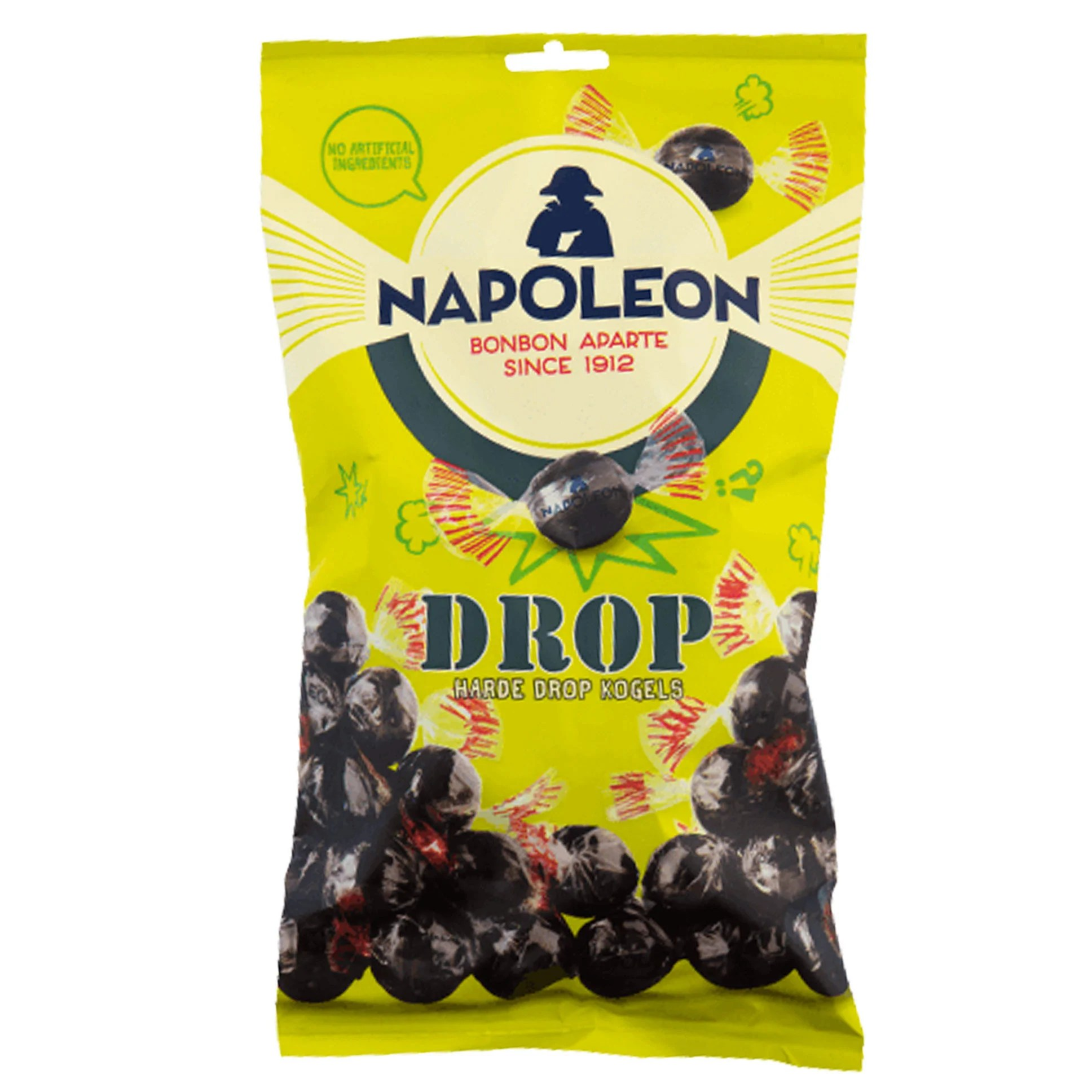 Napoleon Hard Candy - 5.29oz 7.4 Bags Snyder'