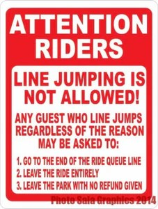 Line Jumps : jumps, Attention, Riders, Jumping, Allowed, Signs, SalaGraphics