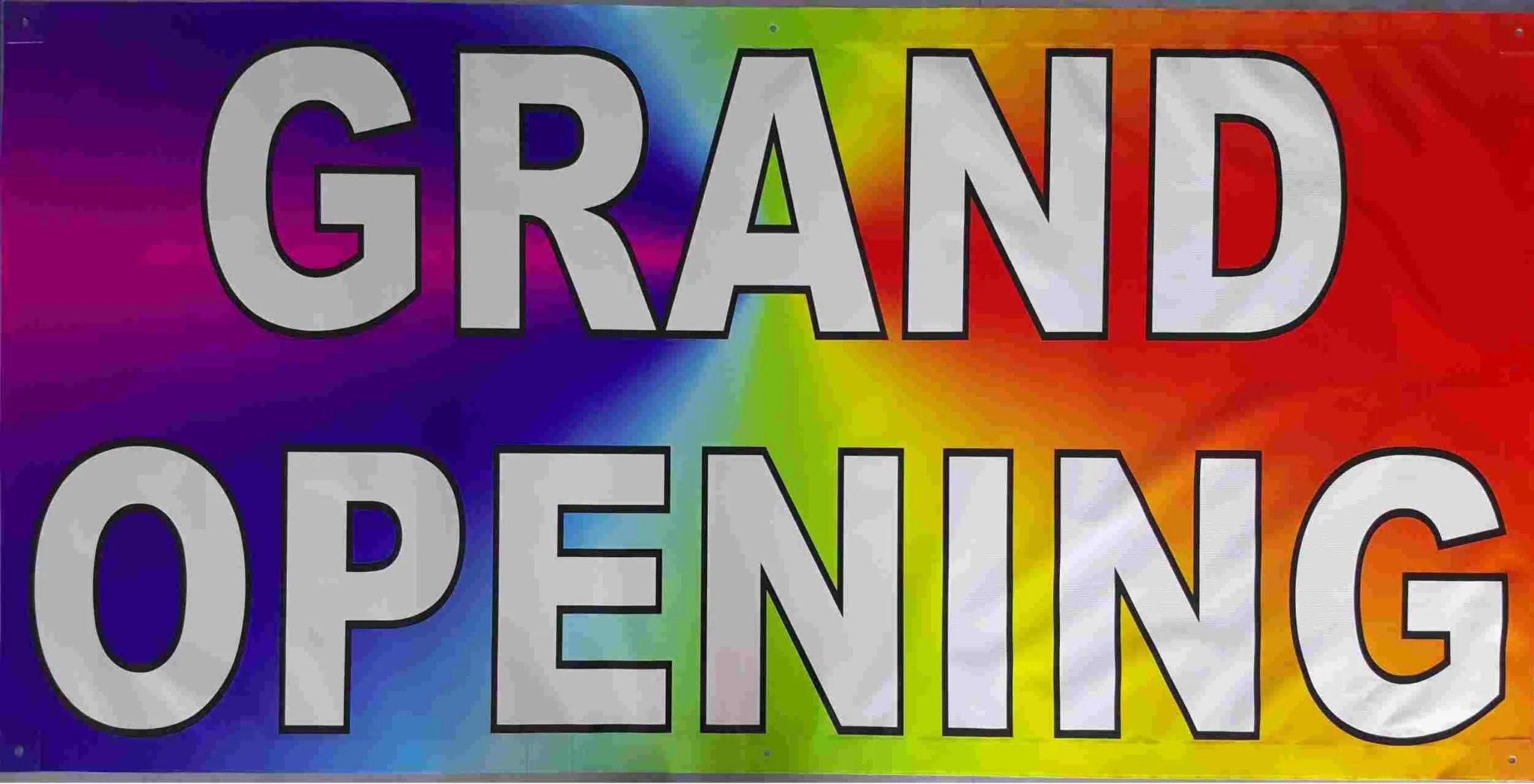 grand opening full color