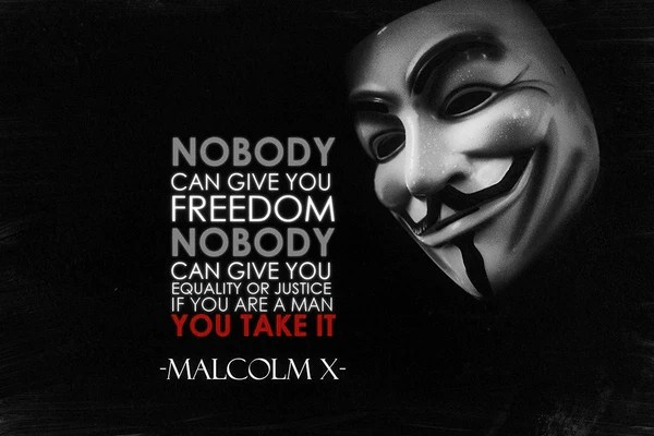 Marilyn Monroe Quotes Iphone Wallpaper Anonymous Malcolm X Quotes Poster My Hot Posters