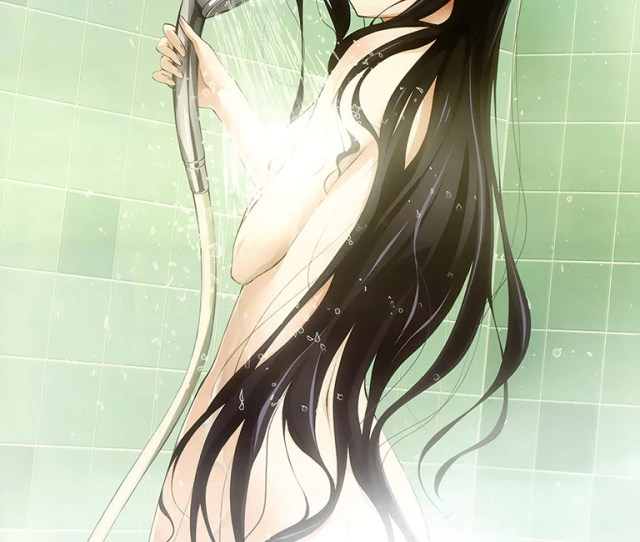 Accel World Anime Kuroyukihime Sexy Poster