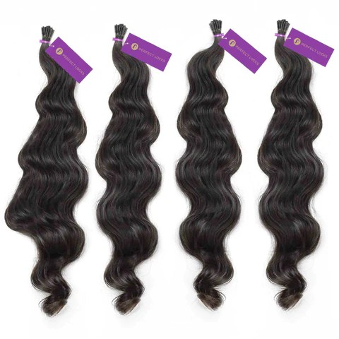 wavy fusion  tip hair extension bundle deal also extensions human perfect locks rh perfectlocks
