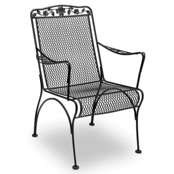 dogwood dining chair