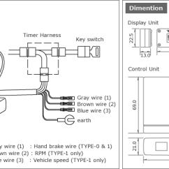 Hks Turbo Timer Wiring Diagram Interactive Venn 2 Circles Evc Manual E Books Trusted Onlineturbo Harness