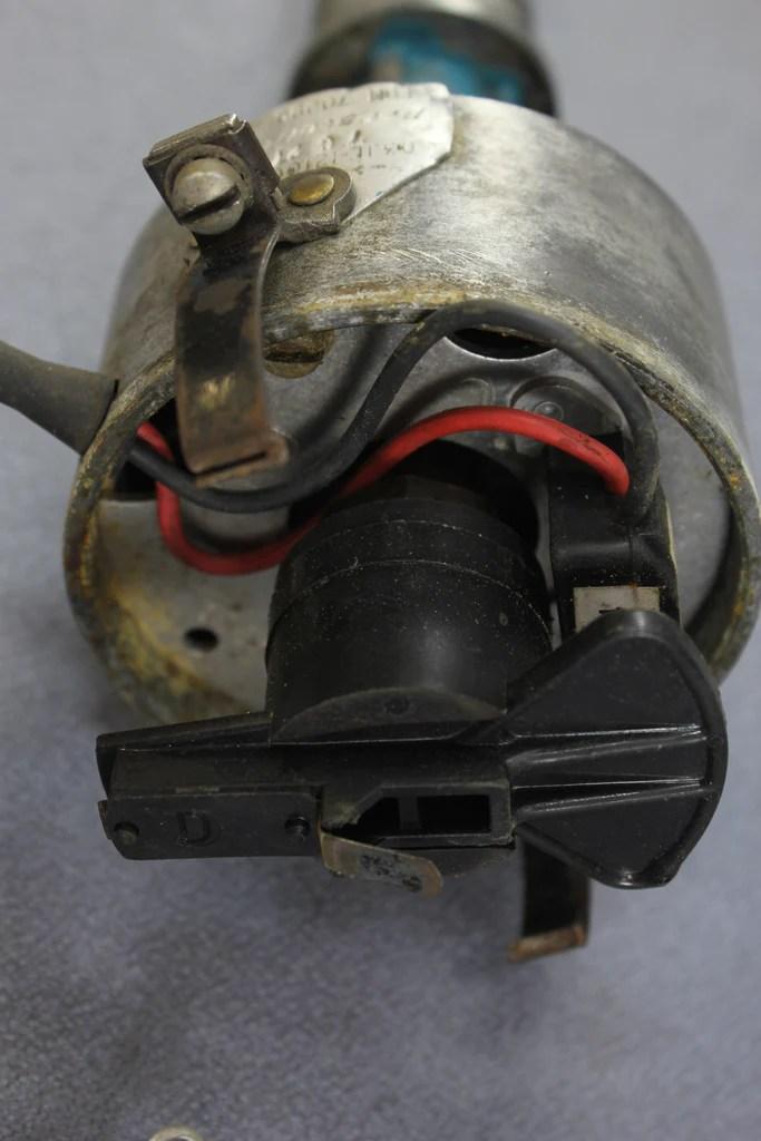 Stringer Omc Wiring Omc 0981080 Stringer V8 Ford 351 250 Marine Distributor