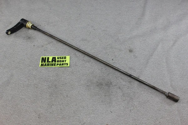 Mercury Outboard 1060300rb Gear Housing Propeller Shaft Diagram And