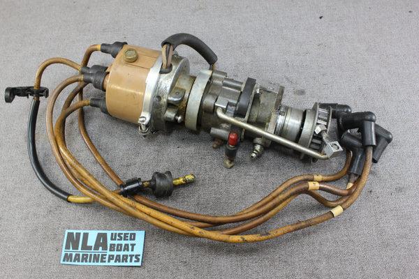 For A Mercury 850 Wiring Diagram Mercury Outboard Kiekhaefer Distributor Assembly 393 3736