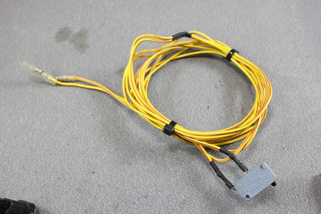Volvo Penta Tilt Trim Control Box Moreover Mercury Trim Switch