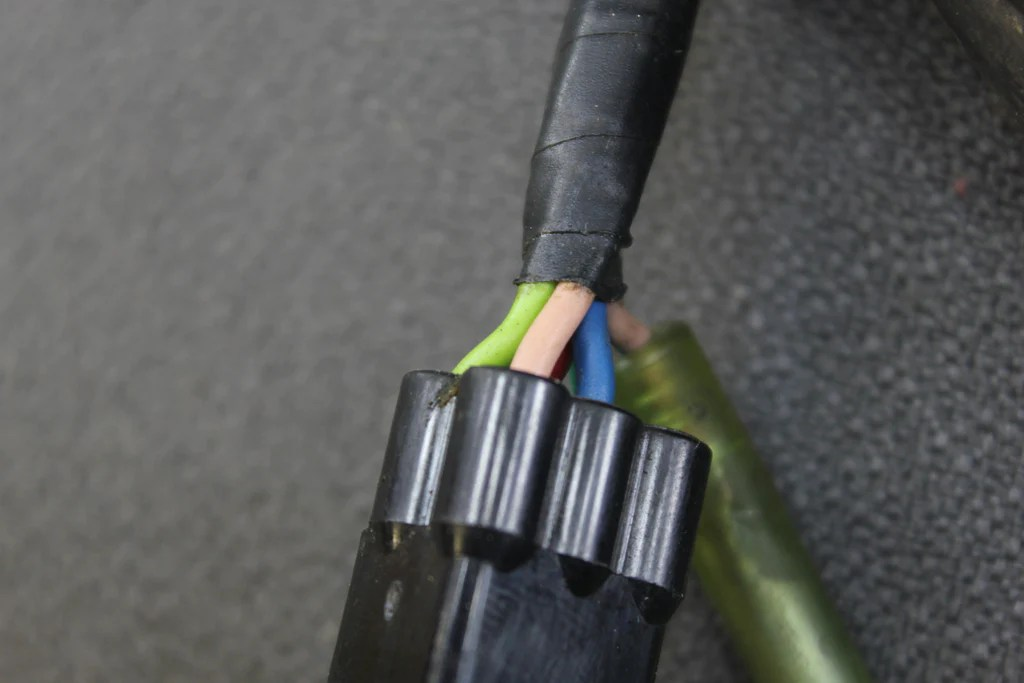 Yamaha 250 Wiring Diagram Wiring Harness Wiring Diagram Wiring