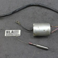 Wiring Diagram For Home Generator Coleman Evcon Thermostat Johnson Evinrude Outboard 65hp 1973 Carb Choke Solenoid 384226 313636 – Nla Marine