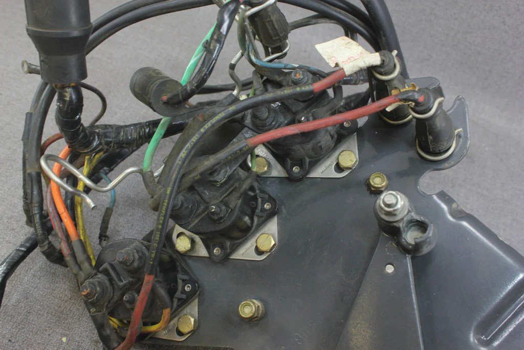 Limit Switch Wiring Diagram On Sea Ray 3 0 Mercruiser Wiring Diagram