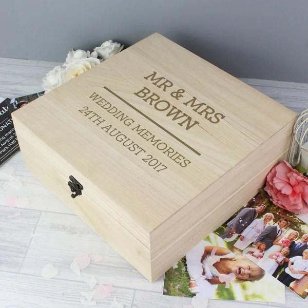 keepsake memory boxes the