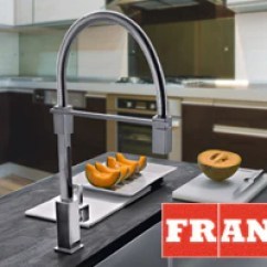 Franke Kitchen Faucet Lysol Cleaner Planar 8 Flex Canaroma Bath Tile Faucets Are No Longer Simply A Conduit To Fill Your Sink The Variety Of Finish Choices Handle Options And Spray Functions Available Elevate
