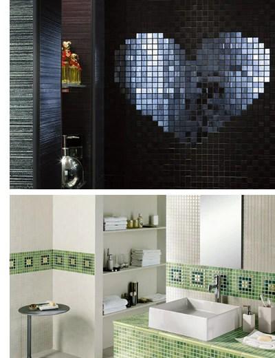 accent tiles mosaic tiles wall tiles