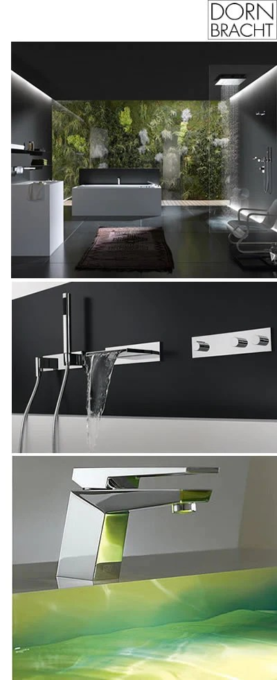 dornbracht faucet kitchen modern island luxury faucets leading world bathroom