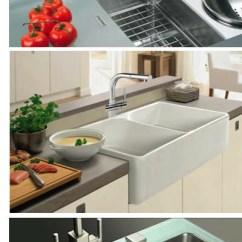 Franke Kitchen Sinks La Cornue Modern In Stainless Steel